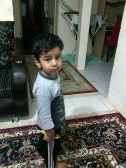 سامیار.پسرم