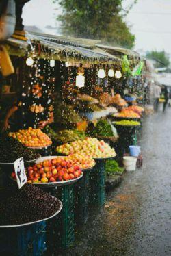 شنبه بازار - انزلی