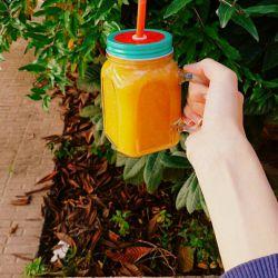 کیا شربت پرتقال دوس دارن؟؟