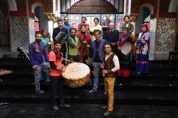 آلبوم تصویری گروه رستاک را در فیلیمو تماشا کنید