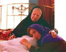 #فیلم#مادر#علی حاتمی#