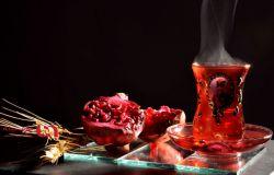 شب خوشی رو کنار خانوادتون سپری کنید / یلدا بر همه شما دوستان مبارک باد