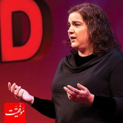 در شماره 341 #مجله #موفقیت خواهید خواند : اکثر کسانی که یکی از والدینشان به# آلزایمر مبتلاست، دو نوع واکنش به این ماجرا نشان میدهند؛ انکار کامل وجود بیماری (من که قرار نیست آلزایمر بگیرم ( یا تلاش گسترده برای پیشگیری از آن. در سخنرانی TED# این شماره،# آلنا شیخ، کارشناس بهداشت و سلامت، نگاهی متفاوت به این بیماری دارد. او سه اقدام را برای مبارزه با بیماریای در پیش گرفته است که ممکن است در آینده به سراغش بیاید.  #مجله #موفقیت