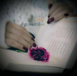 تنها به غمم تسکین ، بخشد غزلِ حافظ آنجا که چه زیبا گفت: داد از غمِ تنهایی...  #محسن_دولتی