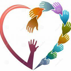 داشتن قبلی مهربان در دنیای  بی رحم ... شجاعت است   نه ضعف.... سلام ... قلباتون مهربون ... دلاتون پاک و بی ریا