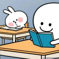 وقتی امتحانا نزدیک میشن -_- ^_^