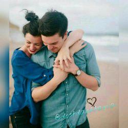 و عشق اگر با حضور همین روزمرگی ها عشق بماند، عشق است ...  #نادر_ابراهیمی
