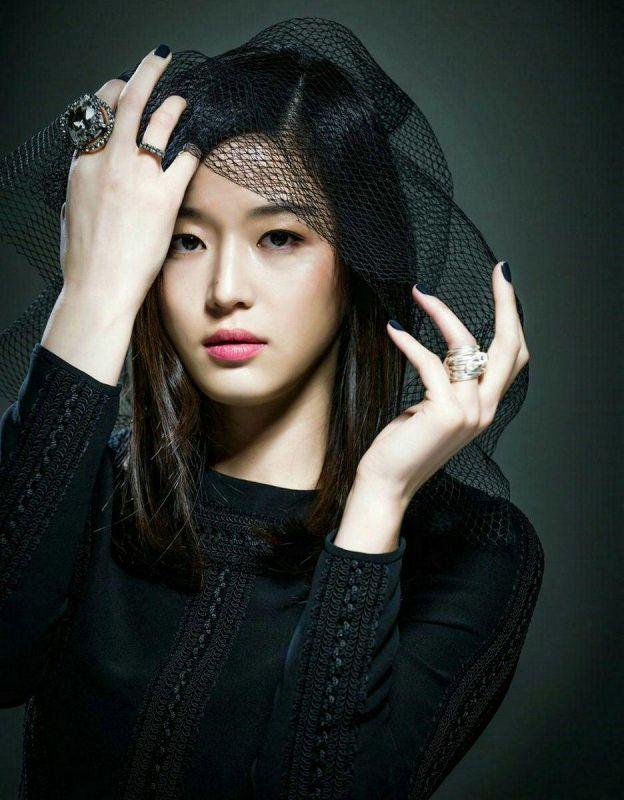 Image result for جون جی هیون
