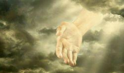 خدا گوید : تو ای زیباتر از خورشید زیبایم تو ای والاترین مهمان دنیایم شروع کن ، یک قدم با تو تمام گامهای مانده اش با من . . .