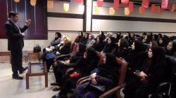 مجری طرح :گروه پیشگامان صفر و یک موضوع :ترویج فرهنگ استفاده صحیح از فضای  مدرس :جناب آقای حسینی  تاریخ :95/10/15 ناظر :فیضی اقدم