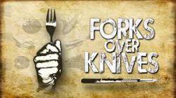 چنگال بیش از چاقو