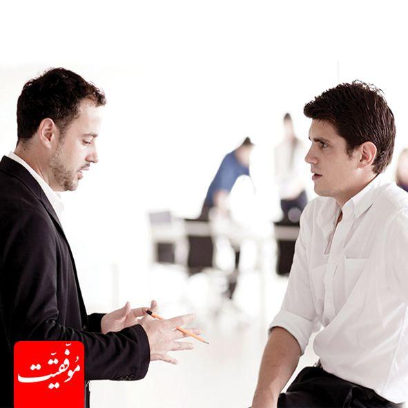 در شماره 342 #مجله #موفقیت خواهید خواند : « #کدخدامنشی یا #وسواس #خردهگیری؟» عنوان مقالهای از #شادی جهرانی و مربوط به صفحه دنیای آدمهای دوستداشتنی است: « اگر بهجای اینکه بگذاریم دیگران، در انجام بخش مربوط به خودشان آزادی و# ابتکار عمل داشته باشند و خلاقیت و سلیقه خود را به کار ببرند، مدام در کارشان دخالت کنیم ... #مجله #موفقیت