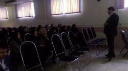 مجری طرح :گروه پیشگامان صفر و یک موضوع :ترویج فرهنگ استفاده صحیح از فضای  مدرس :جناب آقای حسینی کارگاه آموزشی : شهدای انتفاضه  تاریخ :95/10/18 ناظر :فیضی اقدم