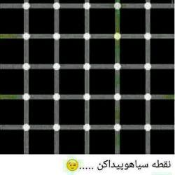 نقطه سیاهو پیدا کن