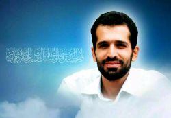 مردهای مرد را، آغاز و پایان روشن است... ۲۱ دی ماه، سالروز شهادت #مصطفی_احمدی_روشن گرامی باد.