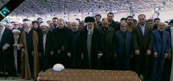⭕️ و تو در نماز هم صادق بودی و نگفتی: نحن لا نعلم منه الا خیرا... خدایش بیامرزد...