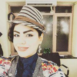 شقایق رویا(دورگه ی ایرانی افغانی)شرکت کننده ی مسابقه ی ستاره ی افغان.لطفا حمایتش کنید