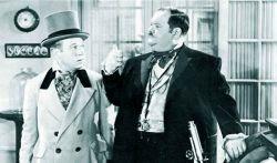 لورل و هاردی در زنوبیا