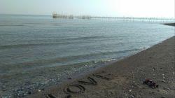 عکس از دریای جنوب خودم گرفتمش خوبه ،هر کس دوستشو تک کنه