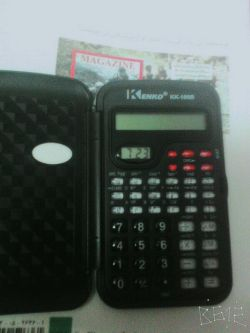 پیشرفته تریتن تکنولوژی من در دوران امتحانات!!!