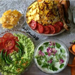 #foods #غذا #شام #ناهار #صبحانه #خوردن #گرسنه #گرم #غذاها #لذیذ #رستوران  #قاسمزاده #کوروش_قاسمزاده #گرسنگی #خوردنی #خوراک