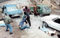 حادثه در کندوان
