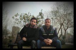 من وآقای سلجوقی از دوستان خوبم