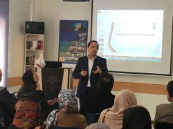 دوشنبه ، 11/4 مدرس : مهندس گودرزی . موضوع : فضای مجازی. این جلسه با حضور جمعی از شهروندان محترم منطقه 2 شهر تهران برگزار شد.