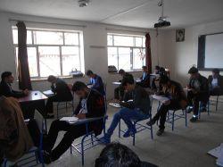 کشتن مارو با این امتحانات