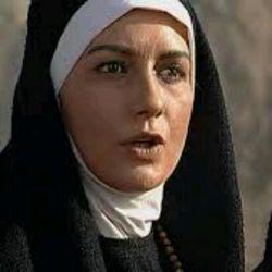 عشق جانم درنقش ماریای نصرانی