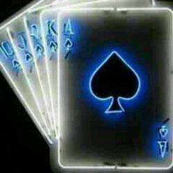 """وقتی """"دل"""" تو """"تک""""است همیشه برنده ای......... فرقی نمیکند حکم چه باشد...... تو همیشه لازمی"""