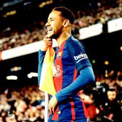 #fcbarcelona #neymar