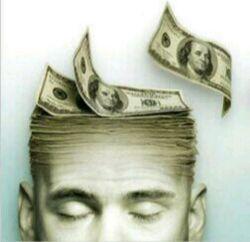 شما نمیتوانید با نگرشی 5 دلاری به ثروتی میلیون دلاری دست پیدا کنید!!