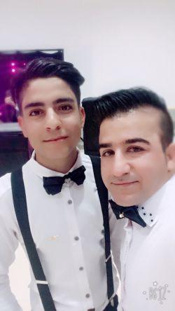 My Love Ahmad
