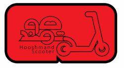 طراحی لوگو برای سایت هوشمند اسکوتر