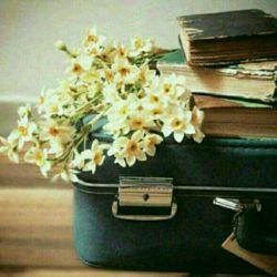 چشم انتظاری ،دلتنگی ،بیادبودن،یک شاخه گل،یک کلام ...ویک اشک ویادآوردن خاطره برای رفته گان به بارگاه الهی که نیست ....یادم کن که تنهام وفراموش شده ی دنیا.....