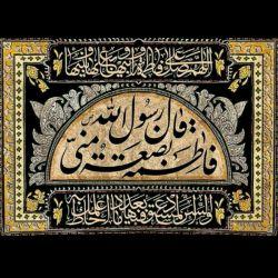 #حضرت_زهرا_سلام_الله_علیها محشر دم از اعتبار او خواهد زد اودست بهکار جستوجو خواهد زد در کار شفاعت از غلامان حسین زهرا به خدای کعبه رو خواهد زد  #فاطمه_سلام_الله#مادر