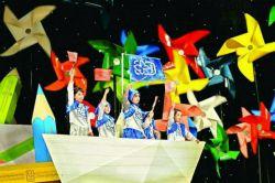#جشنواره_بینالمللی_فیلم_کودک_نوجوان به #اصفهان بازگشت #شهرداری_اصفهان #شبکه_اطلاع_رسانی_شهر