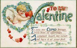 ولنتاین همه مبارک