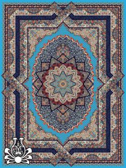 نام فرش:عرفان فرش:700شانه  کد محصول: f700-103  لینک مستقیم خرید از سایت http://iripazirik.com/show-15245.xhtml  فروشگاه اینترنتی فرش ایران پازیریک