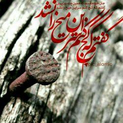 السلام علیک یا فاطمه الزهرا  شهادت زهرای مرضیه تسلیت باد (اولین پست حقیر در لنزور)