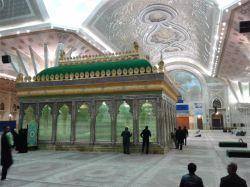 مرقد امام خمینی (ره)