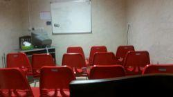 در انتظار کلاس
