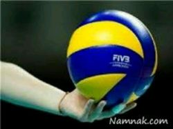 مسابقه ی والیبال دارم دعا کنید برده بشیم .....ممنون از دعاهاتون دوستان