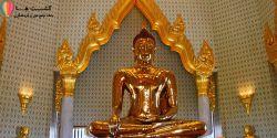 معبد بودای زمردین تایلند برای بازدید از مطلب عکس ها به سایت زیر مراجعه فرمائید . gashtha.com/tag/تور-تایلند