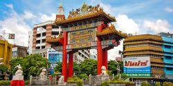 10 جاذبه برتر محله چینی های تور تایلند محله چینی ها یا چاینا تاون بانکوک یکی از جالب ترین و دیدنی ترین مکان های بانکوک است که تقریبا تمام مسافران تور تایلند را به خود جذب میکند مکان های همچون معبد بودای طلایی که بزرگترین بودای زرین جهان است در همین منطقه از بانکوک قرار دارد برای اطلاعات بیشتر و مطالعه 10 مکان برتر این منطقه لینک زیر را وارد قسمت جستجو مرورگر خود کنید : gashtha.com/مقالات-تور/10-جاذبه-برتر-محله-چینی-های-تور-تایلند #تور #تور_تایلند #تور_نوروزی