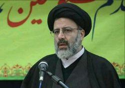 ابراهیم رییسی داماد علم الهدی رییس آستان قدس اعلام کاندیداتوری کرد البته نامبرده از گزینه های رهبری است