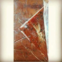لواشک محلی زرشک ترش خرید در سوغات پارس Www.soghatepars.com