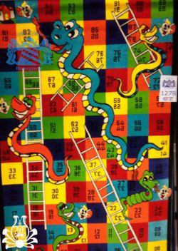 نام فرش:مار و پله  فرش:کودک  کد محصول: fk-124  لینک مستقیم خرید از سایت http://www.iripazirik.com/show-15118.xhtml  فروشگاه اینترنتی فرش ایران پازیریک