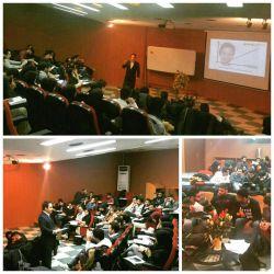 #ISO_9001_2015 Course. Feb 2017